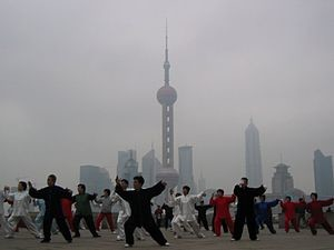 Chinese martial arts 3